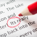 Grammatical Mistakes to Avoid in Academic Essay