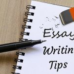 Basic Components Of Academic Essay Writing