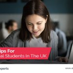 tips for international students